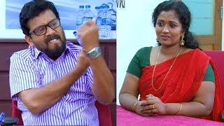 Marimayam | Episode 362 - 'Channam Pinnam' Drinking Water I Mazhavil Manorama