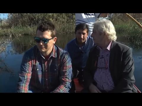 Cocina Mediterránea con José Antonio Sánchez PGM 6 Temporada 1