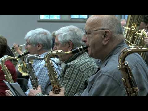 New Horizons Adult Band