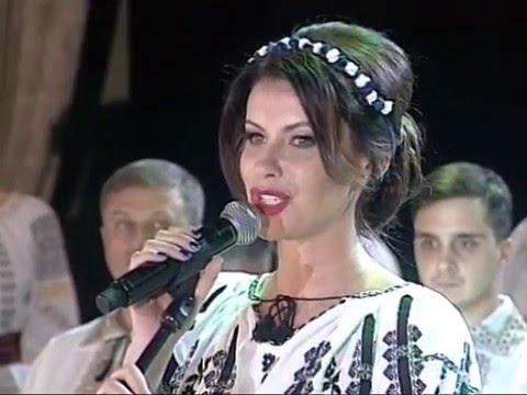 "Concert in memoriam Ana BARBU acompaniat de Orchestra ,,Plai Moldovenesc""  Partea 1."