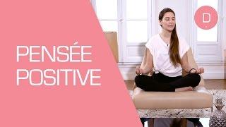Pensée positive pendant la grossesse - Grossesse Zen
