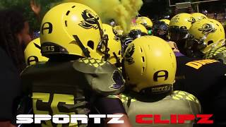 9U Atlanta Ducks vs Welcome All Panthers | Game 1 Epic | YOUTH Ballers