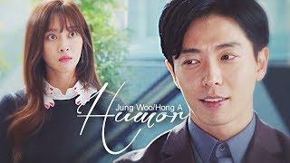Скачать Jung Woo Hong A Hypnotic HUMOR Rus Sub Temperature Of Love MV