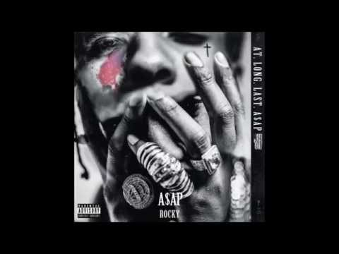 A$AP Rocky-Whats Beef UNRELEASED