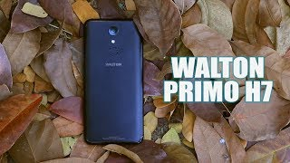 Video Walton Primo H7 Hands on Review Bangla download MP3, 3GP, MP4, WEBM, AVI, FLV Oktober 2018
