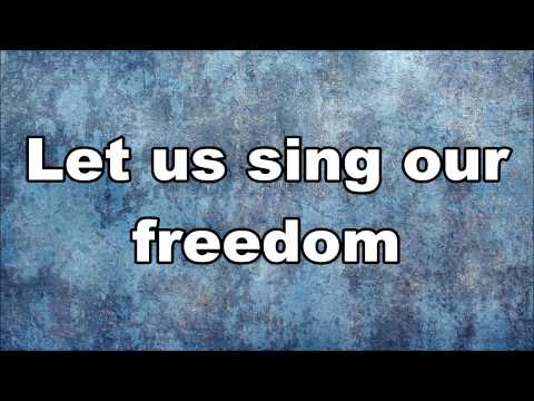 No longer slaves (Lyric Video) | Bethel Music | Jonathan David & Melissa Helser