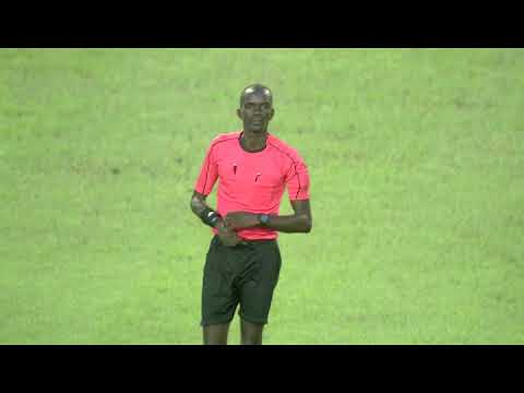 Ligue 1 8e journée ASEC Mimosas - AS Tanda