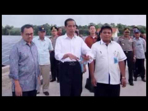 IPP PLTS Kupang 5MWp