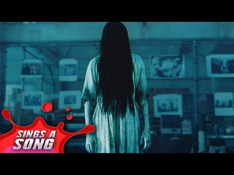 Samara Sings A Song (The Ring Scary Halloween Parody)