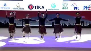 Download lagu Sajojo Dansı Gösterisi - 10. Uluslararası Öğrenci Buluşması UDEF 2017