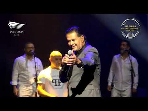 Highlights – Ragheb Alama Concert Dubai 2021
