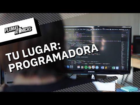 Ser una mujer programadora en México | #TuLugar Historias feministas por el 8M | Ep 2