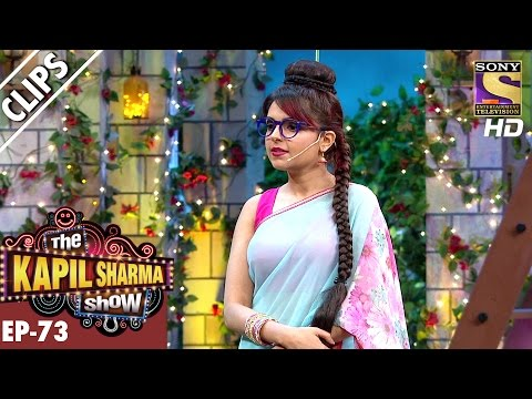Thumbnail: Vidyavati offers a Government Job to Himesh Reshammiya - The Kapil Sharma Show – 8th Jan 2017