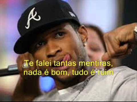 Usher Confession part 1 Legendado