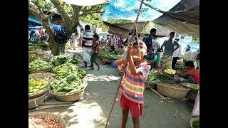 Village Market Video  | Beautiful Bangladesh Village Market |  Visit Bangladesh