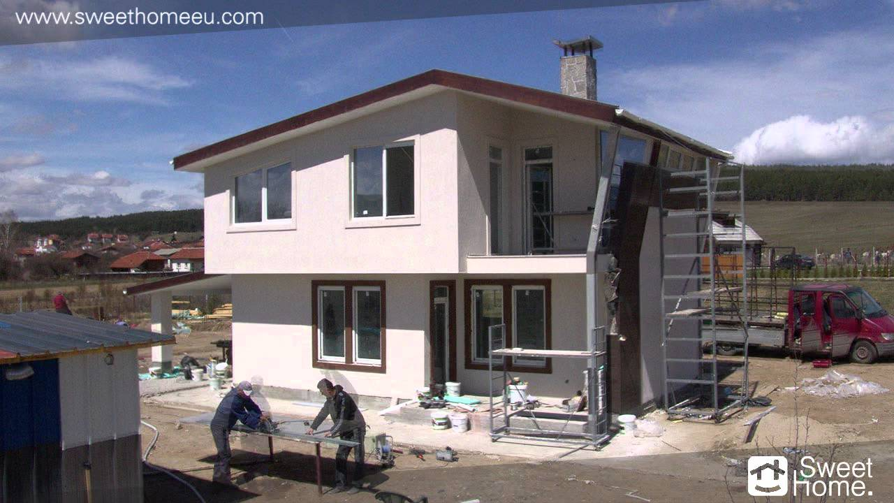 sweet home construction system youtube. Black Bedroom Furniture Sets. Home Design Ideas