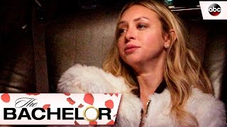Corinne is Sent Home - The Bachelor