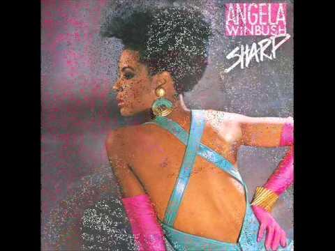 Angela winbush you had a good girl