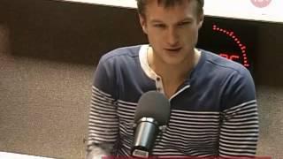 Анатолий Руденко на радио Маяк