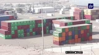وزير الصناعة: ارتفاع حجم الصادرات الوطنية 7% لأول مرة منذ العام 2014 ( 2/3/2020)