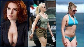 Scarlett Johansson - Rare Photos | Childhood | Family | Lifestyle
