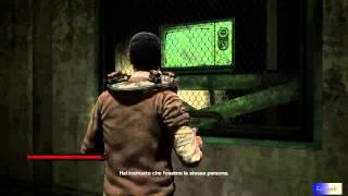 Saw (PC) gameplay ITA Parte 12