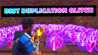 *BEST* INSANE SEPTEMBER DUPLICATION GLITCH FORTNITE SAVE THE WORLD