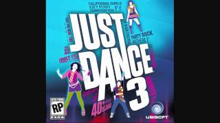 """Just Dance 3: """"Soul Searchin"""" by Groove Century"""