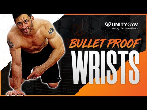 How To Strengthen Your Wrist For Gymnastics and Calisthenics