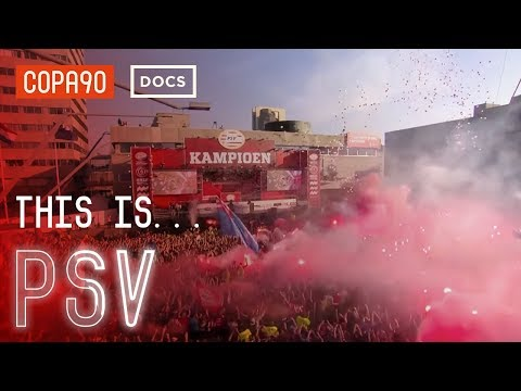 This is PSV | From Factory Workers to Champions of Europe