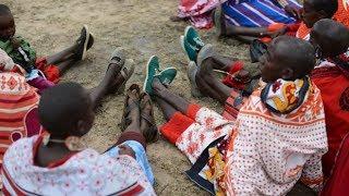 TBC1: HUTOAMINI!! Wamasai Wameacha Ukeketaji Kwa Watoto Wa Kike