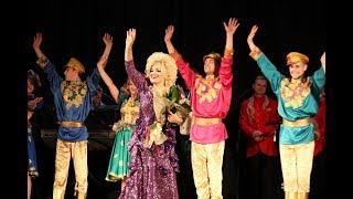 Концерт Надежды Кадышевой в г. Владимир 1.12.2017