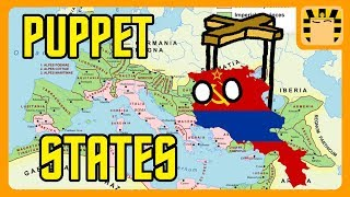 What are Puppet States?