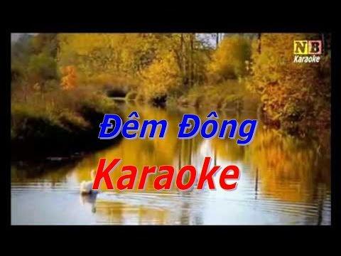Karaoke Dem Dong NB