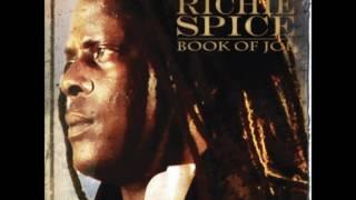Richie Spice - Black woman