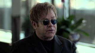 """Elton John's International Adoption Struggle"" Video Clip from Kids' Rights"