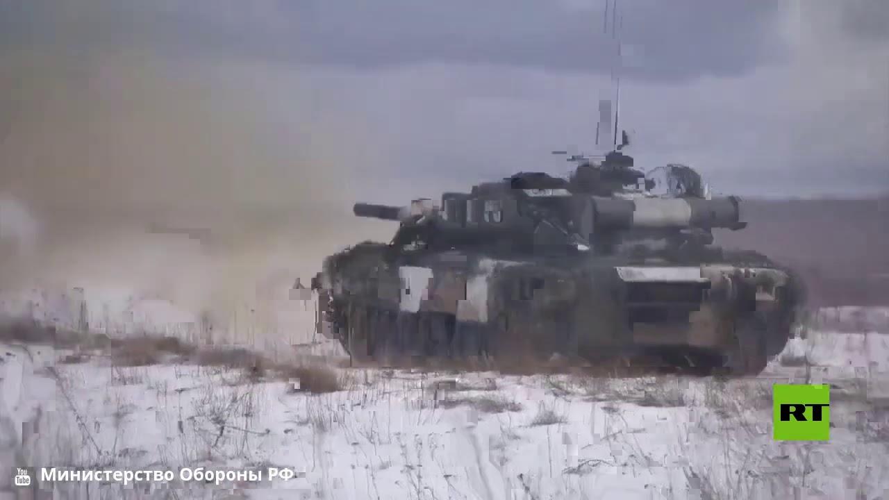 في عيد المرأة.. رمايات طواقم الدبابات النسائية  - نشر قبل 9 ساعة