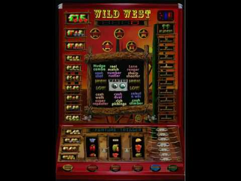 How fruit machines were emptied by professionals