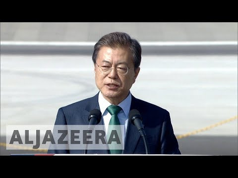 South Korea looks to beef up defence to counter North threat