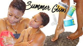 Baixar Shower Routine 2018 | Shave, Smooth Skin, Feminine Hygiene, & More!