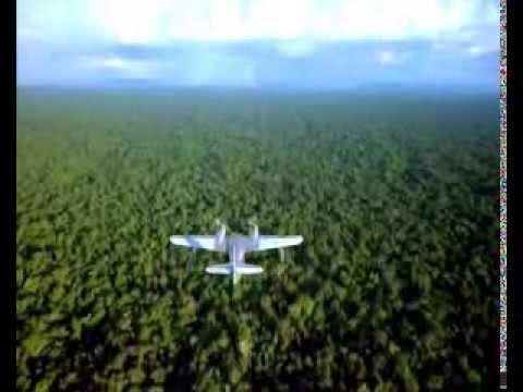 DJ NickyCerberus - Amazonia (Original Mix) [Technikal Recordings] [MUSIC VIDEO]