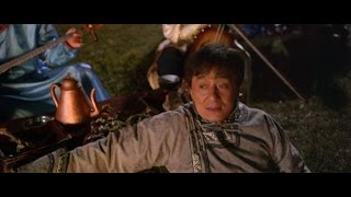 Rolling in the Deep in Chinese + Mongolian Style | Jackie Chan