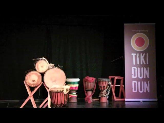 Tiki Dun Dun Trailer