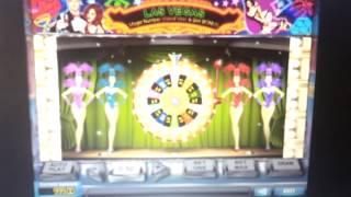 Las Vegas videopoker deluxe