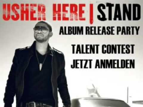 USHER - Talent Contest @Treffpunkt Balingen