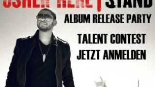 USHER - Talent Contest @Treffpunkt Balingen