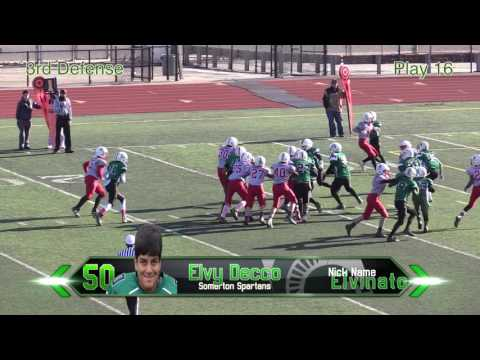 11 27 2016 Somerton vs Liberty Bell Championship