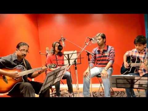 Inji Idupazhagi - Devar Magan - Illayaraja - Music Cover By Harish Kumar & Preeti Rayen