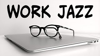 Relaxing JAZZ For Work & Study - Smooth Piano & Sa