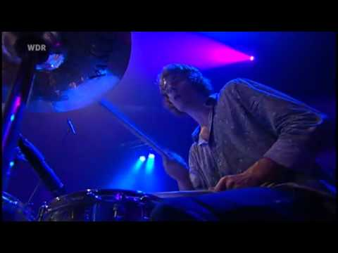 The Brew - Voodoo Child Slight Return  (Live at WDR Rockpalast)